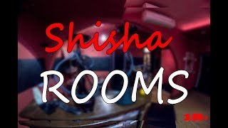 Кальян ная Sisiha Rooms (ШИША РУМ)