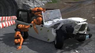 The Dummy Family 2 | BeamNG.drive