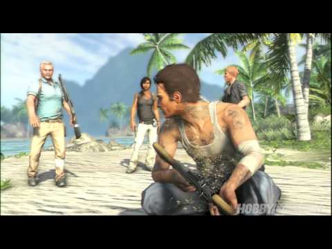 Far Cry 3 (HD) Análisis en HobbyConsolas.com