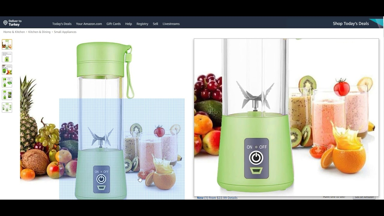 amazon niche product finder