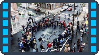 Выход Треножника — «Война миров» (2005) сцена 2/7 HD