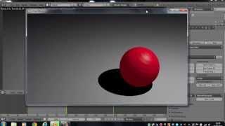 Blender Tutorial ( Eine kleine Animation erstellen )