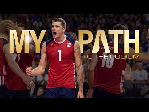 Matt Anderson | My Path to the Podium