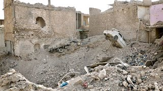 Video: The story of a deadly air strike in Iraq's Mosul