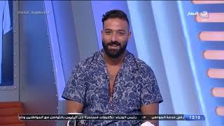 ميدو: نجاح كابتن محمود الخطيب مع الأهلي هو نجاح لكل لاعبي كرة القدم.. والأسهل نقول أنه حظ