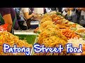 Phuket Street Food - Patong Popular Fried Noodle Stall