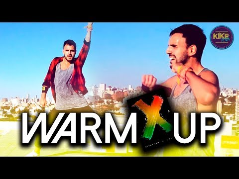 WARM UP - X(EQUIS) Nicky Jam x J Balvin