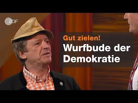 Freunde oder Feinde der Demokratie - Die Anstalt vom 16.07.2