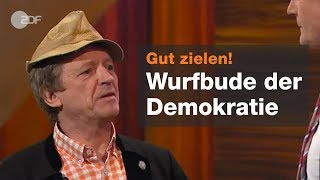 Freunde oder Feinde der Demokratie - Die Anstalt vom 16.07.2019 | ZDF