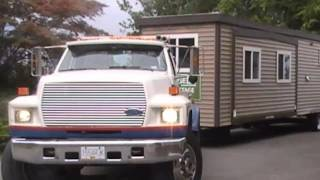 Kottage Rv Shipping Container Home