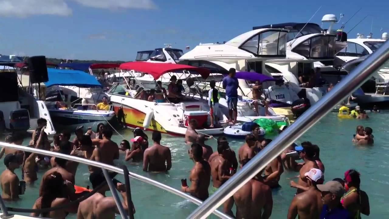 Playa en semana santa - 2 part 3