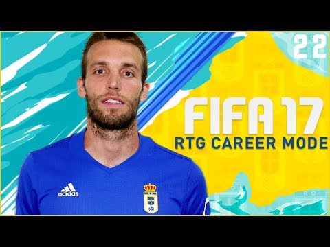 FIFA 17 Career Mode RTG Series 2 - S2 Ep22 - FINAL LEAGUE GAMES! UCL? UEL? OR BUST!!