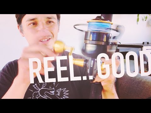 Rod and Reel Arsenal 2017 - Offshore Fishing Edition