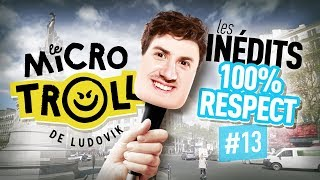 MicroTroll - Les inédits 100% RESPECT (feat Logan Paul)