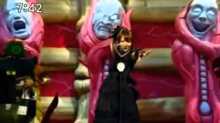 キャンデリラ(戸松遥) - 喜びの歌