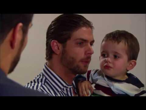 Un Camino Hacia El Destino Fernanda y Carlos se Reencuentran