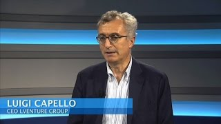 Start Up, aumento di capitale per LVenture Group