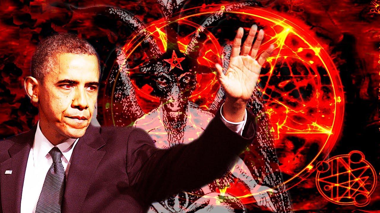 Картинки по запросу Обама дьявол