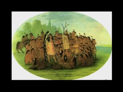 Kent Monkman: Casualties of Modernity