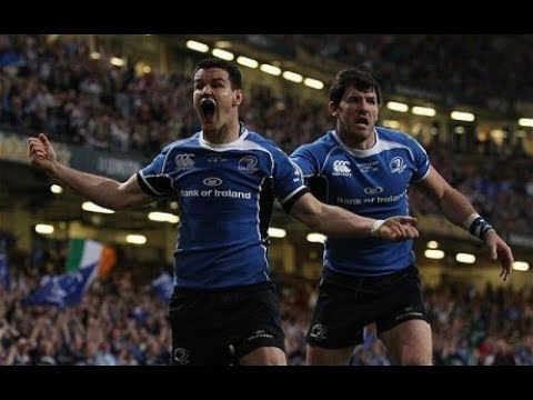 Rugby's Top Five GREATEST Comebacks