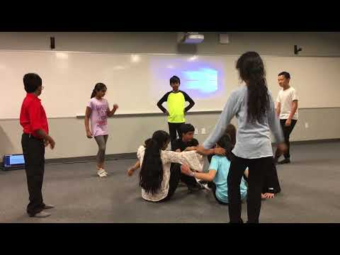 Basis Independent Silicon Valley Dancing term project 2018