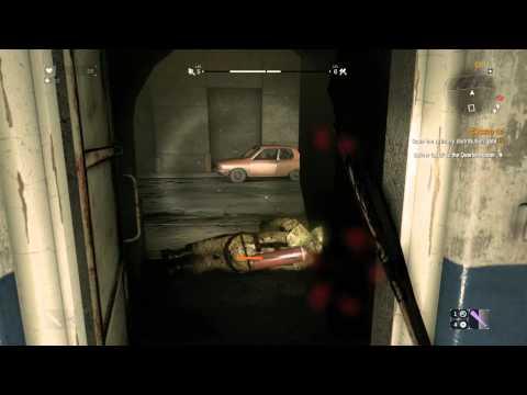 Dying Light: Jet Pack