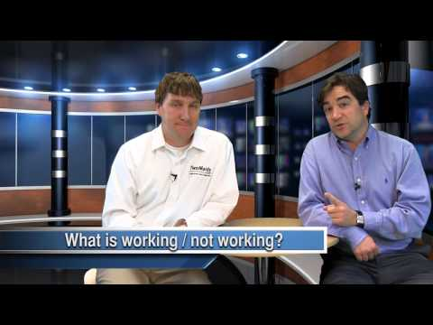 Cleaning Business TV #10 - The Power of Effective Systems in Your Cleaning Business HD
