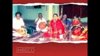 Hari Narayana - Carnatic  Vocal (purandaradasa Songs)