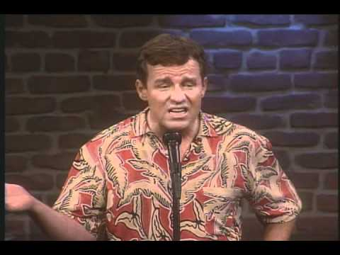 Phil Hartman Stand Up Impressions