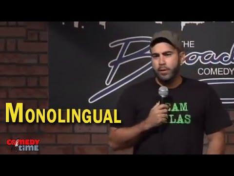 Monolingual Funny s