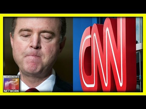 Even CNN Has Some BAD News for Adam Schiff - He COMPLETELY LOST Them!