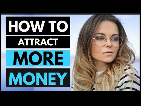 The 4 Money Mindsets You MUST Master to Attract Wealth