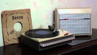 Philips NG 1151 playing Pennsylvania 6-5000 by Universal International Orchestra