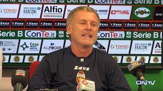ONTV LIVE: Conferenza Sandro Pochesci pre V. ENTELLA- TERNANA U. thumbnail