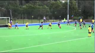 R18 2011 DHC MSL1 vs TEMS at Hawthorn