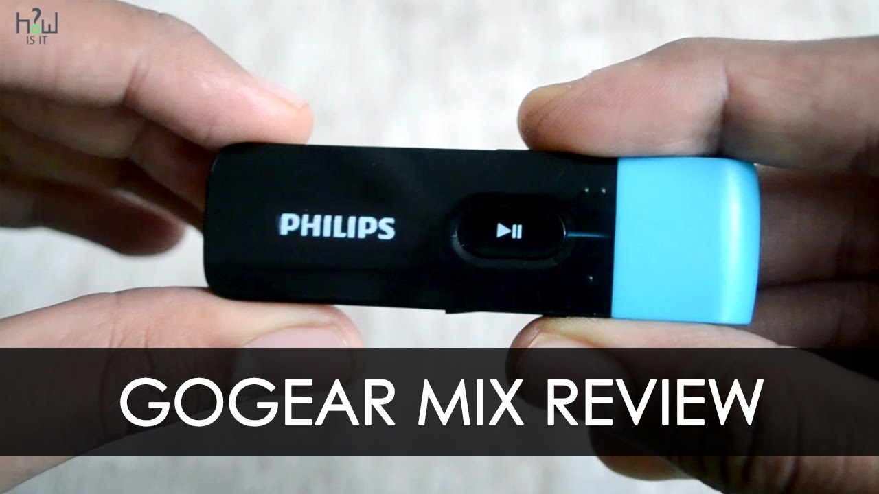 PHILIPS GOGEAR MIX DRIVERS FOR WINDOWS DOWNLOAD