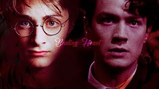 ● Beating Heart | Tom Riddle & Harry Potter ●