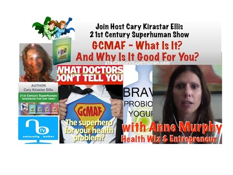 Bravo GcMAF Probiotic the Basic Science and FAQ  - Alternative Therapies 21st Century Superhuman