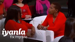 How to Attract Masculine Energy Into Your Life | Iyanla: Fix My Life | Oprah Winfrey Network