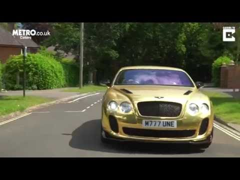 Binary options gold cars