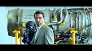 Хитмэн: Агент 47 - Трейлер №2 (дублированный) 1080p