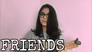Baixar FRIENDS - Marshmello (cover by Mari Garcia)