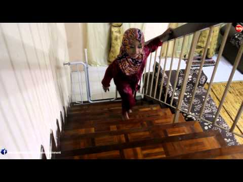 AMAR - Ramadhan Let It Go (Frozen) Official Music Video 2014