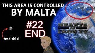 HOI4 - Modern Day Mod - Malta Conquers Europe - Part 22 - END