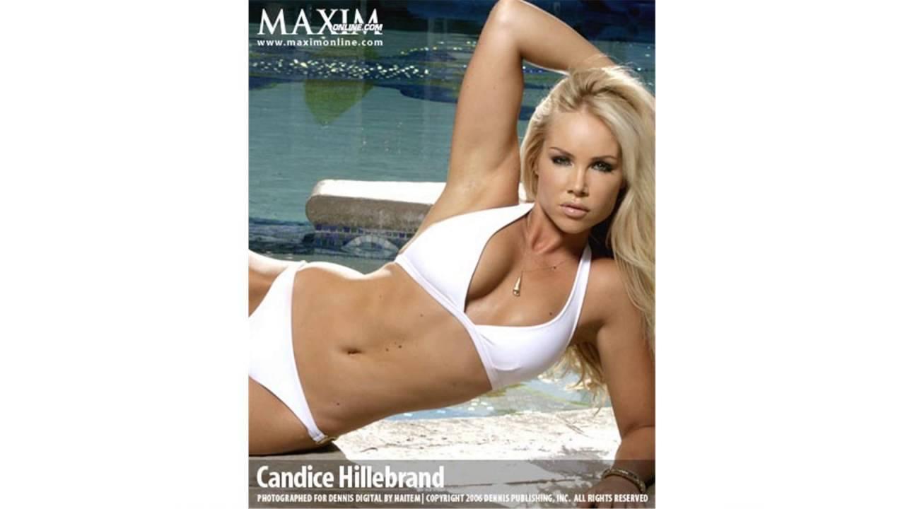 Candice hillebrand tube
