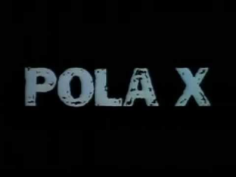 Pola X Leos Carax Trailer/Zwiastun 2
