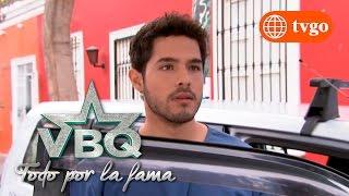 ¡Marco quedará destrozado al ver a Camila! - Ven baila quinceañera avance Miércoles 25/01/2017