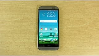 HTC One M8 Android 6.0 Marshmallow - Review