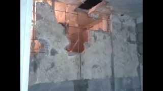видео перегородки между туалетами