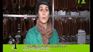 Productos cárnicos Carnavi